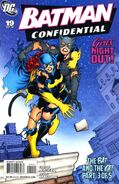 Batman Confidential 19