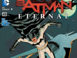 Batman Eternal Vol 1 49