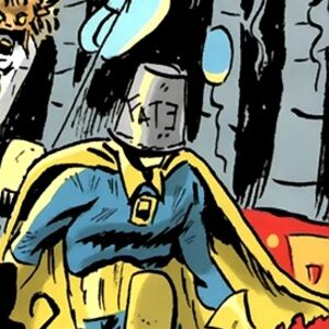 [Vlatava] Lost and found [Hal Jordan, Dr Fate] - Page 2 300?cb=20110925102544