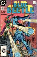 Blue Beetle Vol 6 17