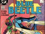 Blue Beetle Vol 6 17