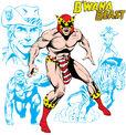 Bwana Beast 001