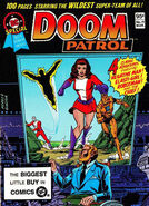 DC Special Blue Ribbon Digest 19