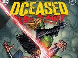 DCeased: Dead Planet Vol 1 2