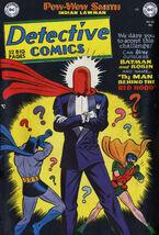 Detective Comics 168