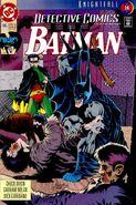Detective Comics 665