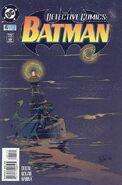 Detective Comics 687