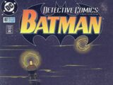 Detective Comics Vol 1 687