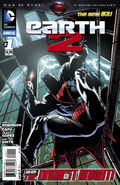 Earth 2 Annual Vol 1 1