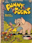 Funny Folks Vol 1 25