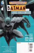 Halloween Comic Fest 2013-Batman- The Long Halloween Special Edition 1