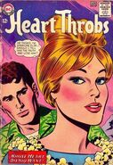 Heart Throbs Vol 1 87