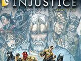Injustice: Gods Among Us: Year Four Vol 1 1 (Digital)