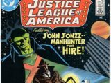 Justice League of America Vol 1 248