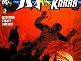 JSA vs. Kobra Vol 1 3