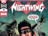 Nightwing Vol 4 74