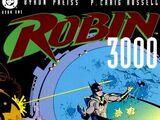 Robin 3000 Vol 1 1