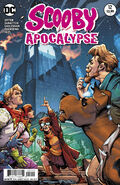 Scooby Apocalypse Vol 1 12