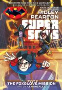 Super Sons Vol 2 2