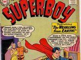 Superboy Vol 1 81