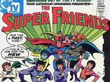 Super Friends Vol 1 7