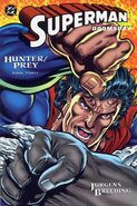 Superman Doomsday Hunter Prey Vol 1 3