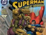 Superman: The Man of Tomorrow Vol 1 8