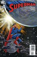 Superman v.1 662
