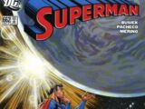 Superman Vol 1 662
