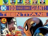Teen Titans Giant Vol 1 4