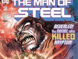 The Man of Steel Vol 2 3