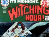 The Witching Hour Vol 1 48