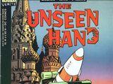 Vertigo Vérité: The Unseen Hand Vol 1 4