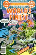 World's Finest Comics 255