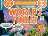 World's Finest Vol 1 255