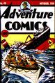 Adventure Comics Vol 1 43