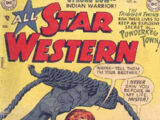 All-Star Western Vol 1 66