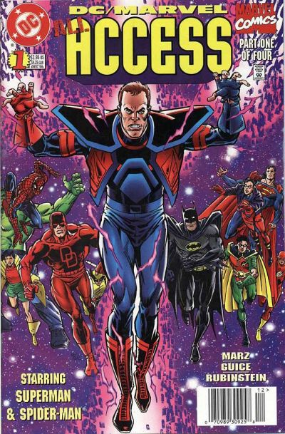 Axel Asher (Marvel Universe) | DC Database | FANDOM powered