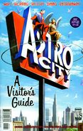 Astro City A Visitors Guide Vol 1 1