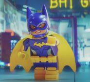 Barbara Gordon The Lego Movie 0001