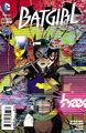 Batgirl Vol 4 40