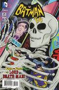 Batman '66 Vol 1 21