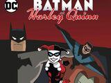 Batman and Harley Quinn Vol 1 7 (Digital)