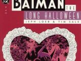 Batman: The Long Halloween Vol 1 5