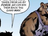 Boo Bear (Fables)