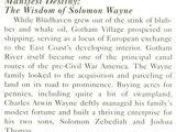 Charles Wayne (New Earth)
