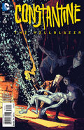 Constantine The Hellblazer Vol 1 2