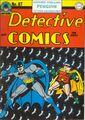 Detective Comics 87