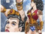 Diana of Themyscira (The True Amazon)
