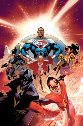 File:Earth 2 Society Vol 1 1 Textless.jpg